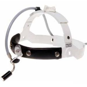 耳鼻咽喉科ヘッドライト