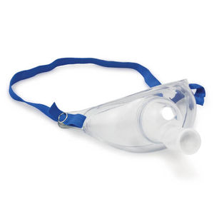 気管切開用酸素マスク