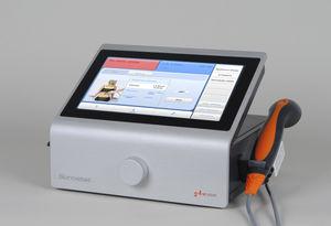 超音波式ジアテルミー装置
