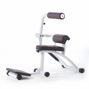 背中関節伸展筋力トレーニングマシン / リハビリテーション