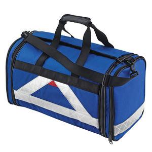 救急袋 / ショルダー ストラップ式 / ナイロン製 / 防水