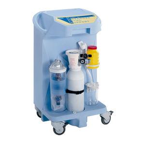 救急トロリー / 酸素ボンベ用 / 医療機器用 / 非磁性