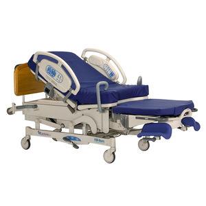 分娩用ベッド / 電動 / 高さ調節可能 / トレンデレンブルグ体位
