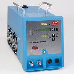 医療マットレス用加熱冷却装置