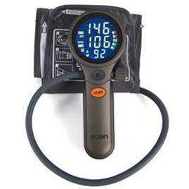 自動電子血圧計