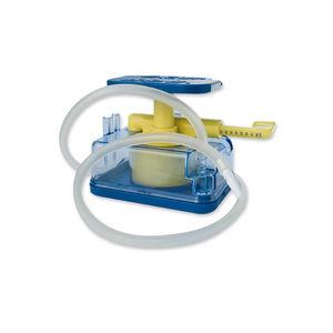手動粘液吸引器
