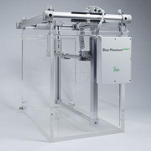 放射線治療用試験用ファントム
