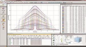 分析ソフト / データ収集 / 制御 / キャプチャー