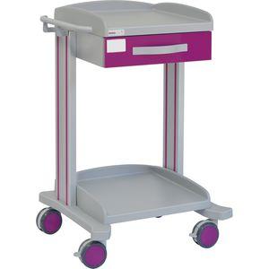 病院用台車