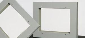 病院窓 / 放射線防御用 / 鉛ガラス