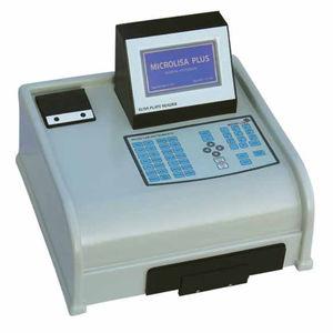 吸収度マイクロプレートリーダー / ELISA / 診断