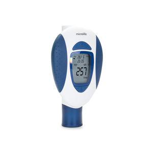 電子肺気量測定装置