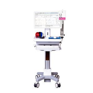 音響耳放射測定システム