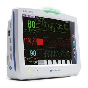 ECGマルチパラメータモニター