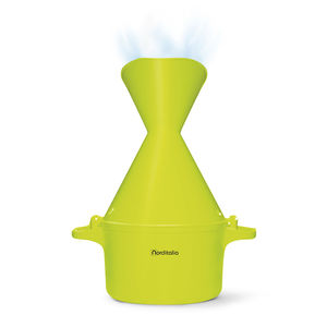 蒸気吸入器