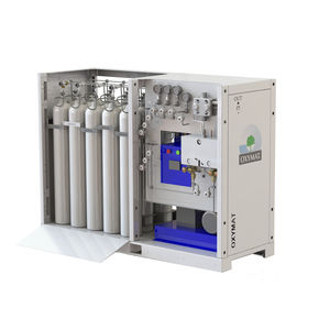 酸素ガス発生装置