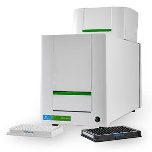 蛍光マルチモードマイクロプレートリーダー / 発光 / 吸収度 / 研究用