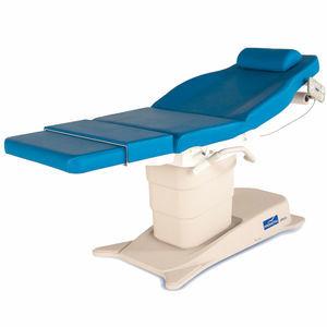 心臓超音波検査用検査台 / 理学療法 / 婦人科 / 超音波画像診断用