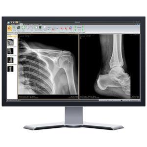 医療画像PACS(画像保管通信システム) / 診療所