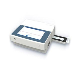 蛍光マイクロプレートリーダー / 分子生物学用 / タッチスクリーン付き