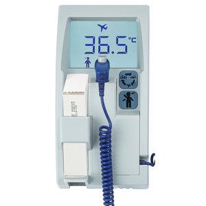 診療所体温計