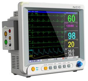 ECGマルチパラメータモニター / NIBP / IBP / RESP
