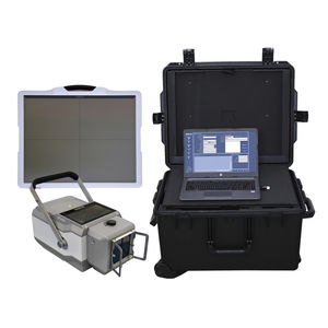 ポータブルX線撮影システム / デジタル / 多目的X線撮影用