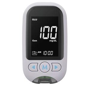 GDH-FAD血糖測定器 / 尿酸 / ケトン / コレステロール