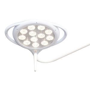 壁掛け式無影灯 / 移動可能 / 天井取付け / LED