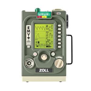 電子ベンチレーター / 輸送用 / 救急 / CPAP