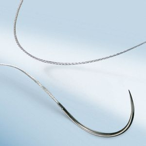 短期吸収性縫合糸