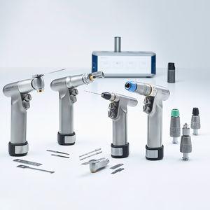 ドリル手術用電動器具 / バッテリ-式 / 整形外科