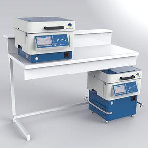 自動自動培養培地調製装置 / 培養地用 / ベンチトップ型