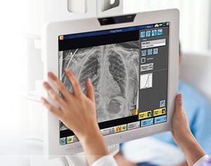 医療画像ソフト