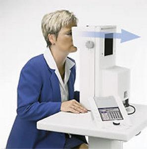 コンピューターべースビジョン スクリーナー