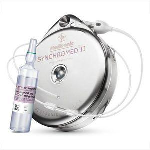 化学療法用輸液ポンプ