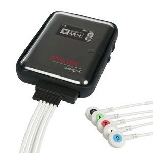 3チャネルホルター / Bluetooth