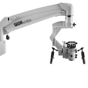 ENT手術顕微鏡 / 多目的手術顕微鏡 / 脊椎手術用顕微鏡 / キャスター付き
