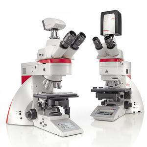 研究用顕微鏡 / ライフサイエンス用 / バイオテクノロジー用 / 生物学