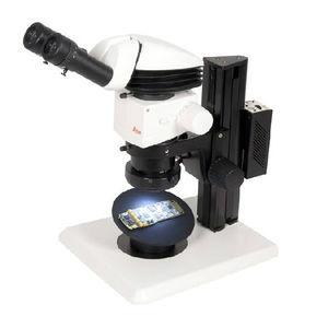 研究室用ステレオ顕微鏡