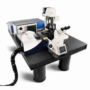 実験用顕微鏡 / CARS / 共焦点