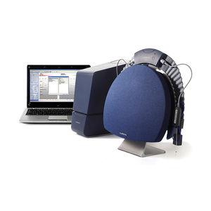 アジャストメント分析補聴器調節器