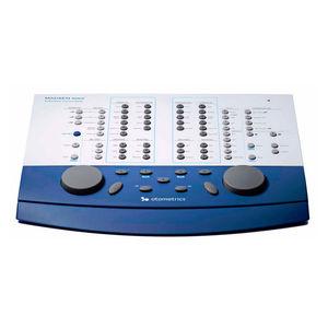 クリニック診断用聴力測定器