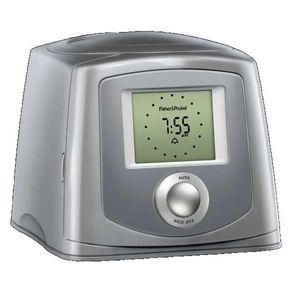 自宅療養用人工呼吸器