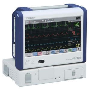 ECG患者モニター / EtCO2 / 集中治療用 / 診療所