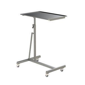 ステンレススチール製メイヨーテーブル