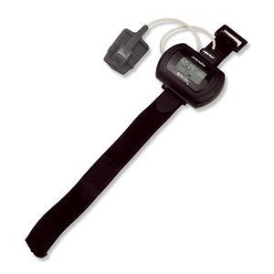 手首式パルスオキシメータ / 分離センサー / ワイヤレス
