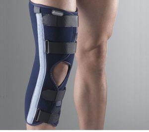 膝用スプリント