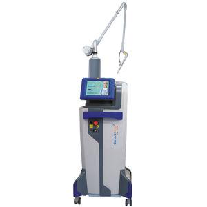 手術用レーザー