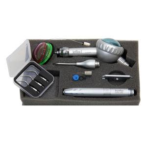 歯科予防器具キット